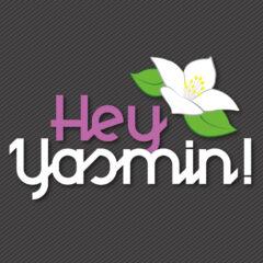 Hey Yasmin!