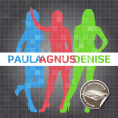 Paula Agnus Denise